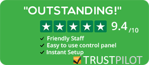 trustpilot rating image