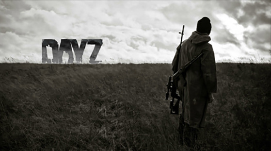 Dayz All In One game server hosting image