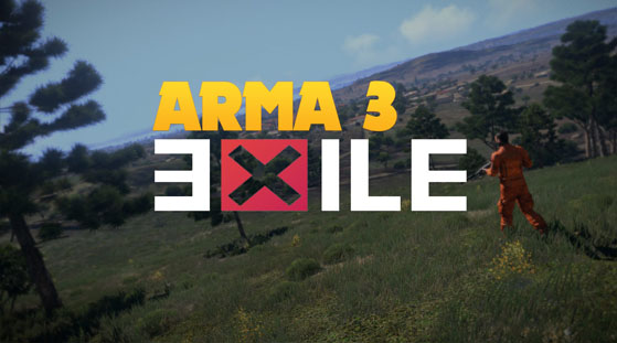 Arma3 Epoch game server hosting