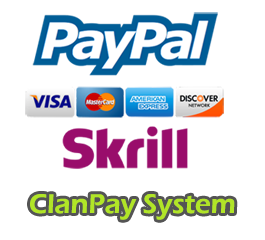 Payments Accepted Image