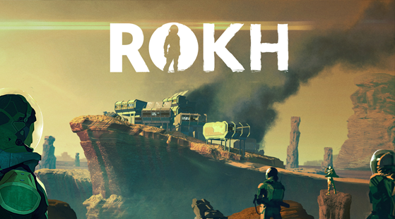 Rokh game server hosting image