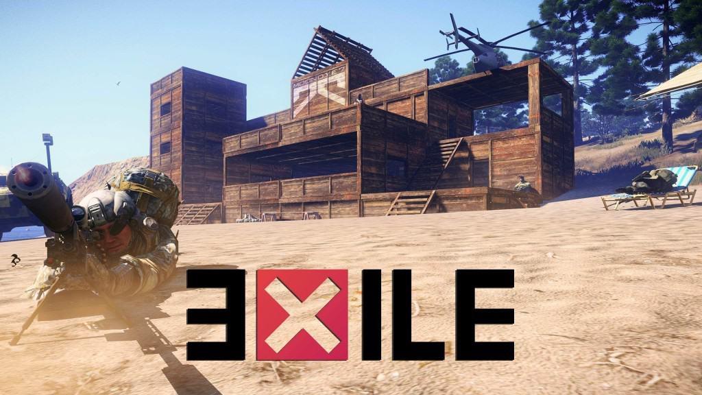 exile mod