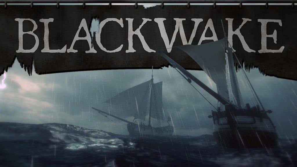 Game Server Blackwake