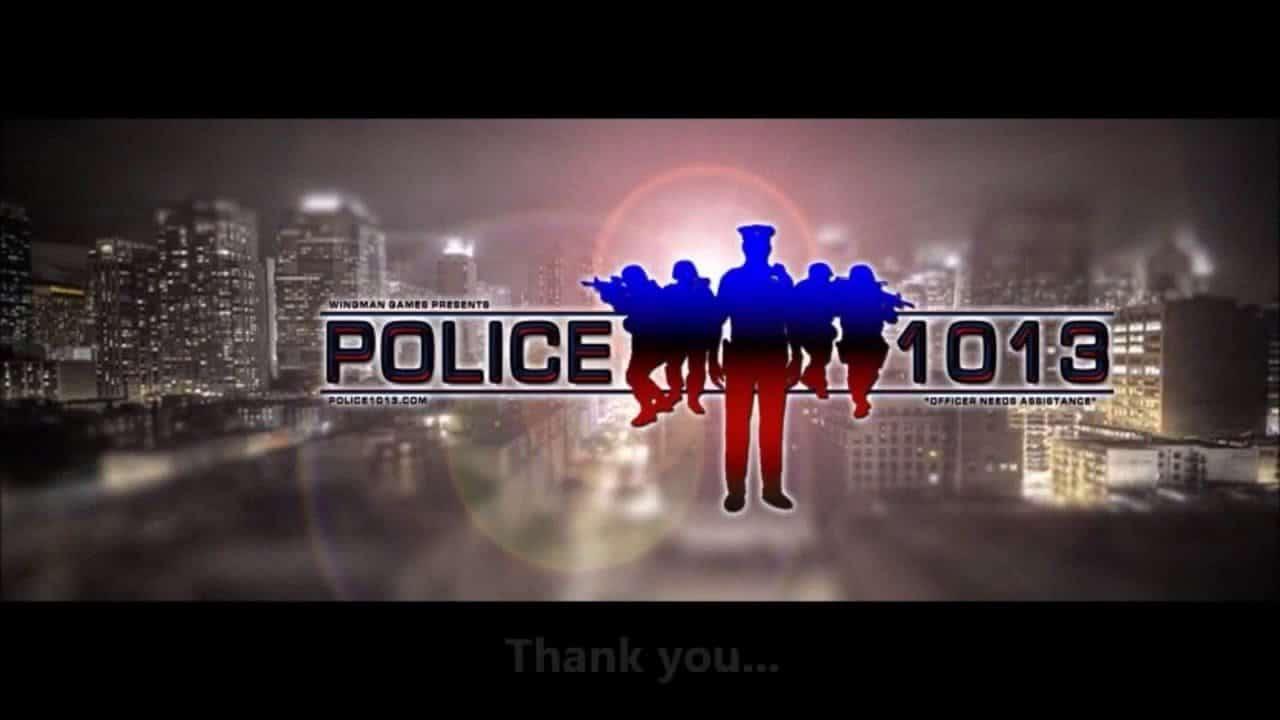 Game Server Hosting Police 1013