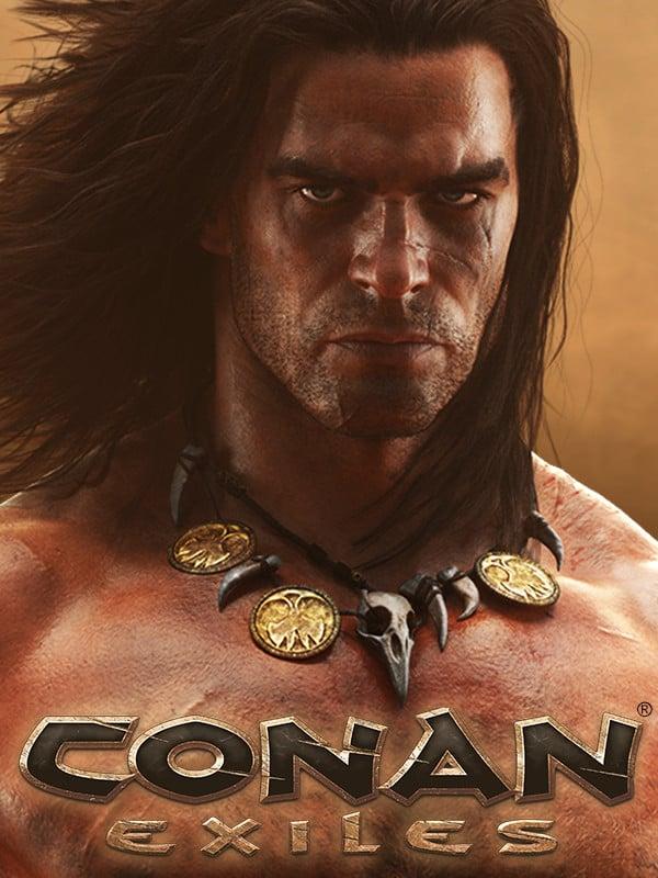 Conan exiles dedicated server not responding z