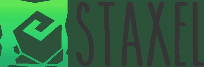 staxel logo