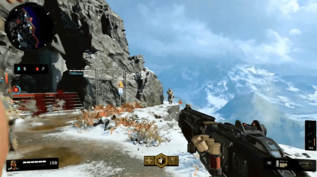 Black Ops 4 Game Server Hosting
