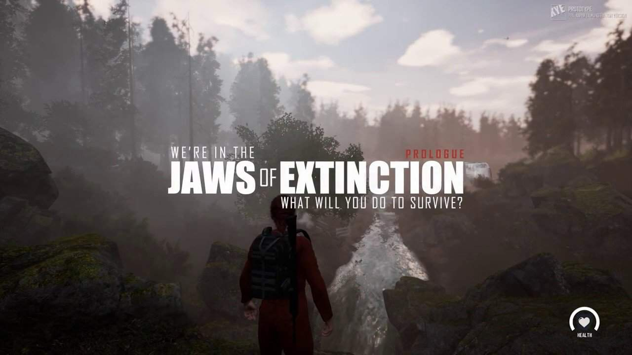 Jaws Of Extinction Server Hosting