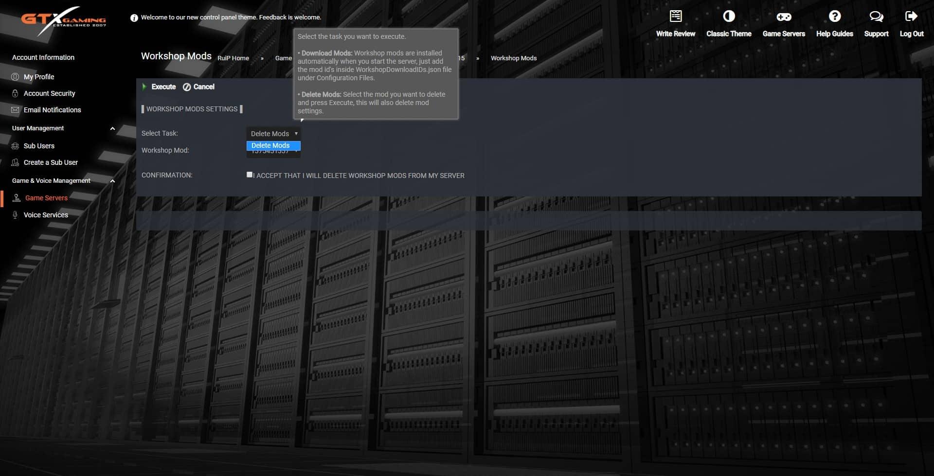 Unturned Game Servers - Rent Unturned Server Hosting