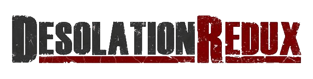 Arma3 Desolation Redux - Server Hosting - GTXGaming co uk