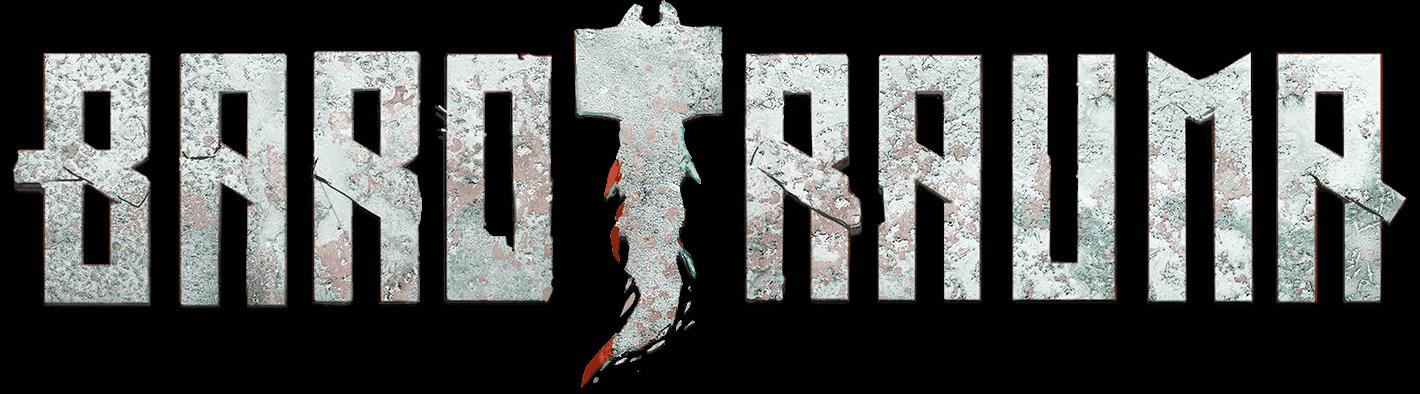 Barotrauma-logo