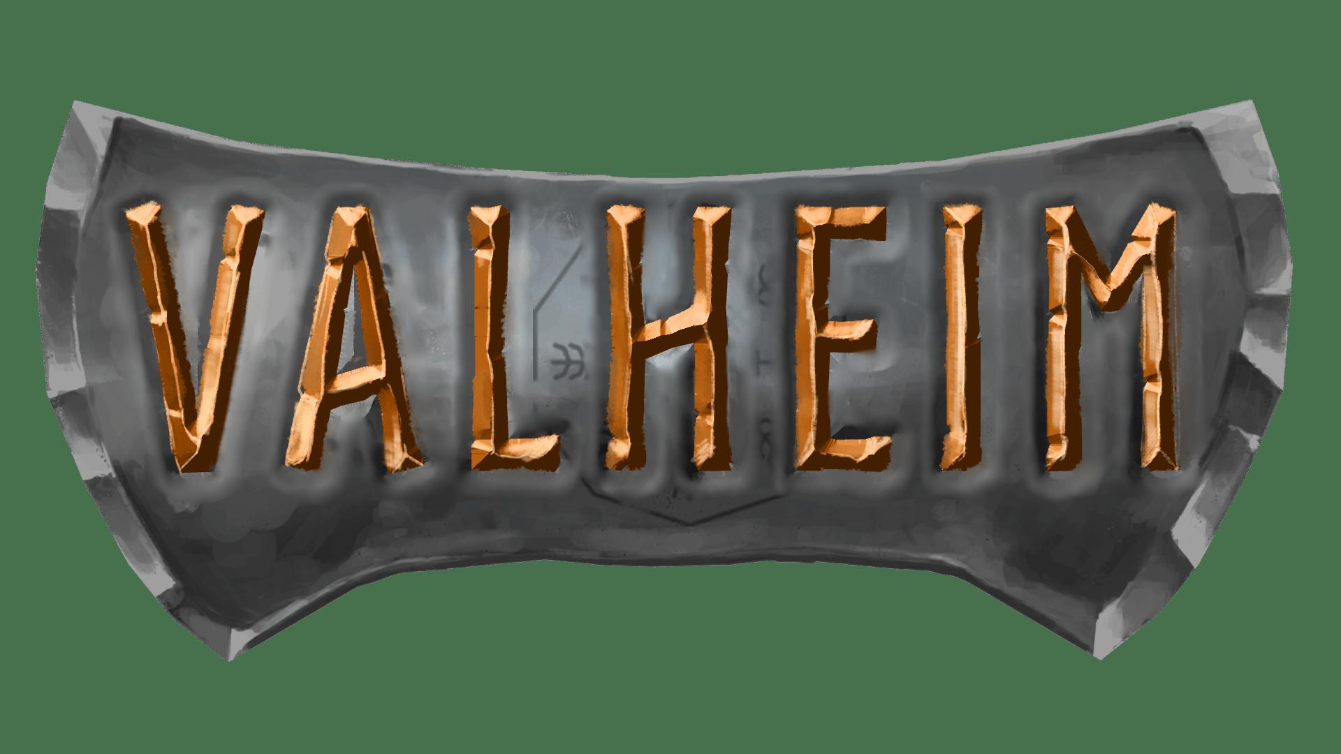 valheim_logo-image