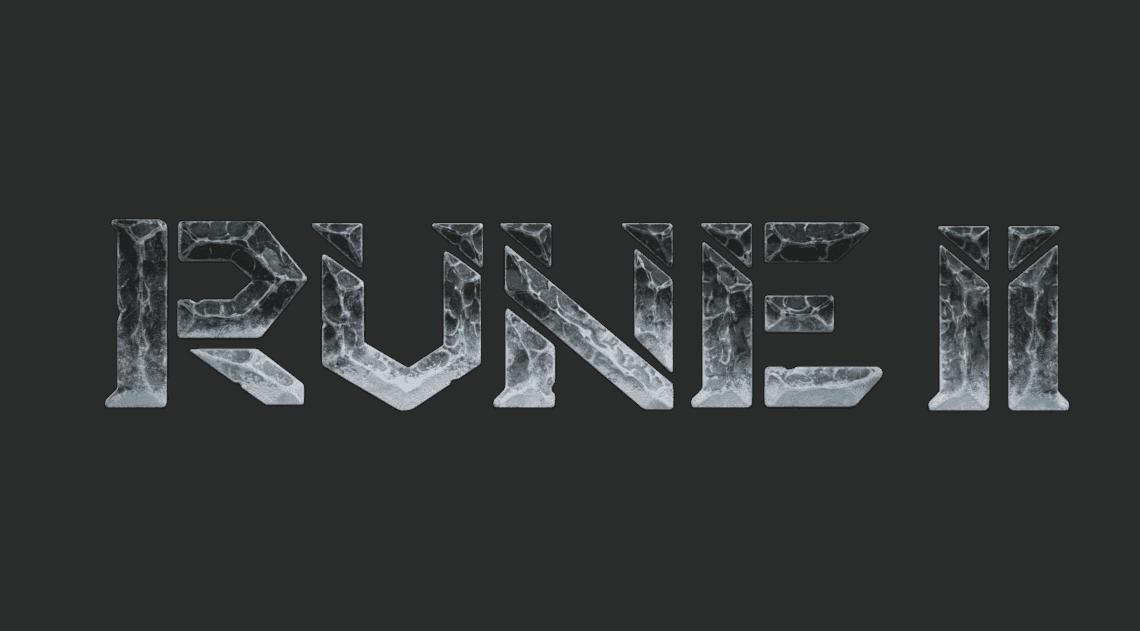 rune-ii-logo-image