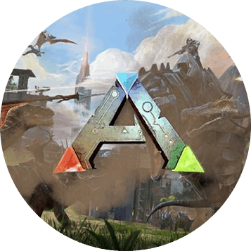 ark survival evolved circle image
