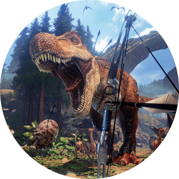 ark survival evolved circle image 2