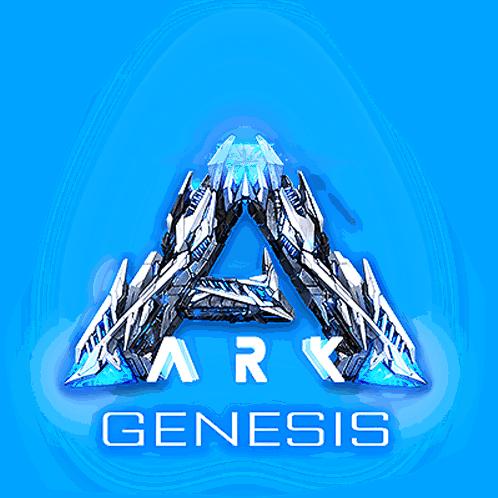 ark genesis logo