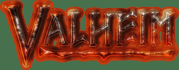 Logotipo del Juego de Valheim