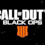 Black Ops 4 Server Hosting Logo